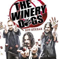 Oblivion by The Winery Dogs - Hot Streak