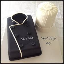 Resultado de imagen para tortas de cumpleaños estilo chef