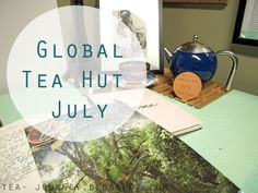 Global Tea Hut is a Non-Profit Organization that sends out a sampling of tea, a gift and a special magazine. Everything is brought together by the community to spread the love of tea, Dao and Zen. Join us the last Wednesday of every month to discuss the current packet from Global Tea Hut.    This series was created because the message from Global Tea Hut touched me. It is of my own creation and I receive nothing from them ,but good karma of spreading their message and cause .
