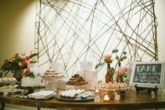 Photography By / stonecrandall.com, Wedding Design By / youreventbyerin.com, Floral Design By / floralpalette.com