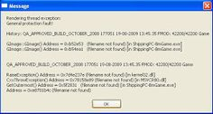 Cara Memperbaiki General Protection Fault Pada Windows http://ift.tt/2a8tkCr
