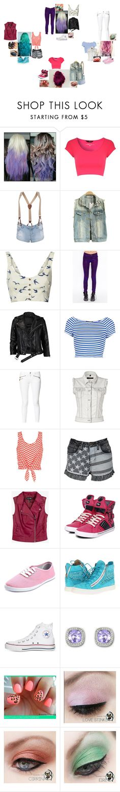 """We have the style,you don't have the style...2"" by glee2shake ❤ liked on Polyvore featuring Jane Norman, Parisian, Blonde + Blonde, VIPARO, Topshop, Zara, J Brand, Forever 21, Pastry and Charlotte Russe"