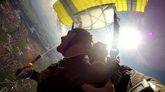 Fallschirmsprung Tandemmichl