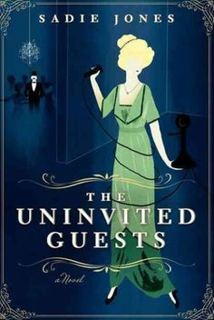 "The Uninvited Guests  ""...a phantasmagorical mashup evoking Noel Coward, Agatha Christie, The Twilight Zone, Downton Abbey and Shakespeare's A Midsummer Night's Dream."""