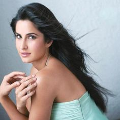 Katrina Kaif's  Hot Look