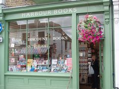 Whitstable+Harbour+Books
