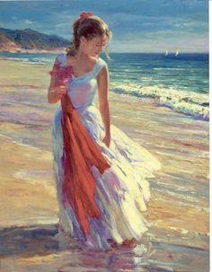Art - Vladimir Volegov - Breeze