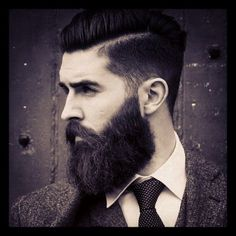 Growing a thicker beard can be a challenge for many men for a variety of reasons. The problem for most men is that once the beard reaches a certain point, itchiness can become so out of control that they trim or shave the beard to early. Combine this with a poor diet and improper skin
