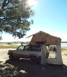 The Perfect Weekend Getaway Tent   Family Style