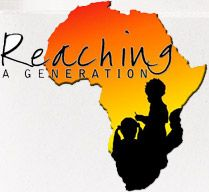 Reaching a Generation Logo
