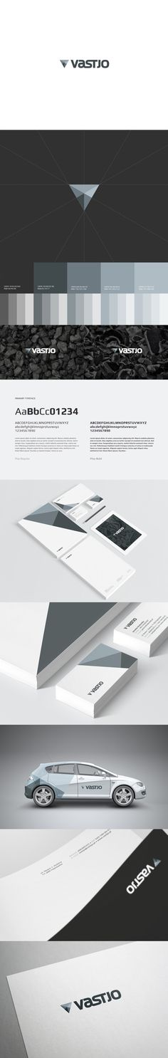 Vastjo — Designspiration