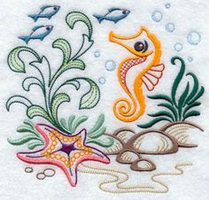 Machine Embroidery Designs at Embroidery Library! - Bedroom Decor (Linen Sets - Google Search