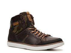 Bullboxer Civicus High-Top Sneaker | DSW
