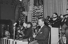 Jazz at the Savoy in Chicago during the 1920s