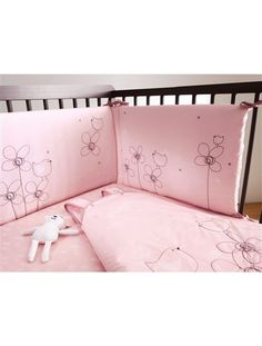 1000 images about tour de lit bb on pinterest tour de. Black Bedroom Furniture Sets. Home Design Ideas