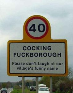 A nice place to visit but i wouldnt want to live there, lmao