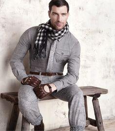 Rhett Bonnett Fall/Winter 2012