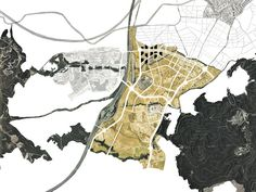 HIC Arquitectura » Josep Ferrando + Marc Nadal + David Recio   Europan 11. Cerdanyola del Vallès. 1r Premio