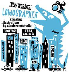 .: Lomography :.
