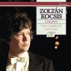 Chopin: 19 Waltzes de Zoltán Kocsis