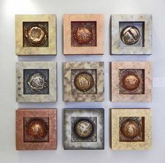 Beautifully Crafted Sculptures by Carol Brookes