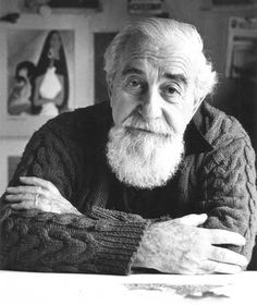 Al Hirschfeld (1903-2003) American caricaturist best known for his black and white portraits of celebrities and Broadway stars.