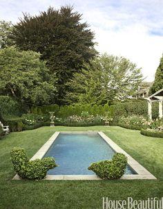 Frances Schultz's Bee Cottage - Design Chic