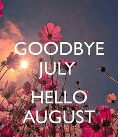 The month of August 2018 has been started, save and share collection of Top 20 Hello August Quotes. August is the last month of summer and also known as month of rains. In August mostly schools are… Welcome August Quotes, Welcome Quotes, May Month Quotes, July Quotes, Hello August Images, Hello January, December, Hallo August, Bye Bye