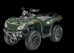 We present you one of the best selling and most wanted models Quads. The vehicle was the 2013 Arctic Cat 400, which belongs to the Recreation category. This ATV is powered by engine type DOHC, 4-stroke, 4-valve and displacement of 366 cc with Air Coo