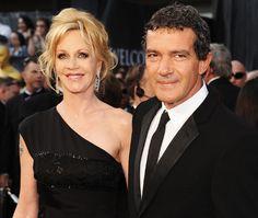 Antonio Banderas y Melanie Griffith ya están divorciados, ¿quién se queda con qué? - Foto 1