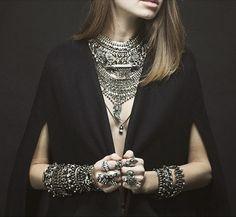 Dylanlex. Necklace. Bracelet. Ring.