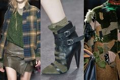 Lizzy Vanderligt / TREND ALERT: ARMY GREEN //  #Fashion, #FashionBlog, #FashionBlogger, #Ootd, #OutfitOfTheDay, #Style