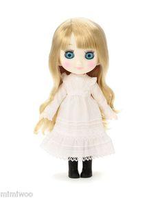 Japan Petworks Yumemiru Odeco Chan 20cm Girl Doll Ready to SHIP | eBay