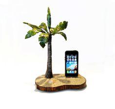 iphone island dock