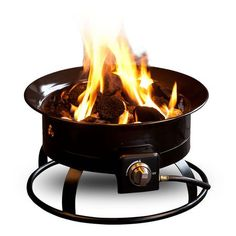 Outland Firebowl Portable Propane Fire Pit Walmart Canada in dimensions 1000 X 1000 Portable Propane Fire Pits Outdoor - An outdoor fireplace will be a Fire Pit Bowl, Fire Pit Ring, Fire Pit Table, Fire Bowls, Portable Propane Fire Pit, Outdoor Propane Fire Pit, Fire Pit Backyard, Fire Pit Walmart, Camping Fire Pit