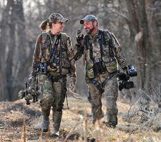 Hunting & I: Till Death Do Us Part