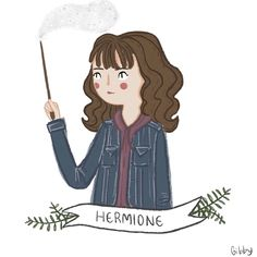 Thought Id Post This Hermione Drawing I Did Yesterday Anyone Else Have A