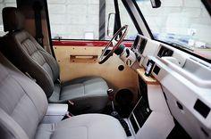 Mitsubishi Pajero -> Hyundai Galloper -> Mohenic Garages redesign - MohenicG Red Classic for Short. www.the.co.kr Mk1, My Dream Car, Dream Cars, Outlander 2017, Vw T3 Syncro, Mitsubishi Pajero, Car Photos, My Ride, Honda Civic