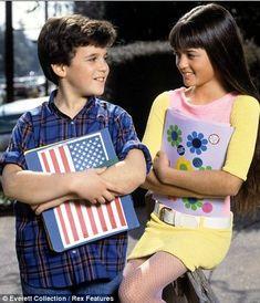 Danica McKellar Big Bang Theory | ... ': Wonder Years star Danica McKellar opens up about impending divorce