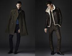 FASHION: es, we love Military Fashion