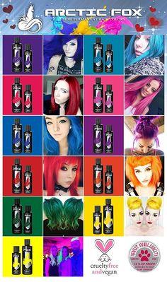 Artic Fox Hair, Arctic Fox Hair Dye, Hair Dye Colors, Cool Hair Color, Arctic Fox Haarfarbe, Homemade Hair Dye, Hair Dye Brands, Semi Permanent Hair Color, Demi Permanent