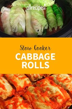 The snack is a topic that is talking about nutrition. Is it really necessary to have a snack? A snack is not a bad choice, but you have to know how to choose it properly. The snack must provide both… Continue Reading → Slow Cooker Cabbage Rolls, Cabbage Rolls Recipe, Healthy Crockpot Recipes, Beef Recipes, Cooking Recipes, Crockpot Meals, Crockpot Cabbage Recipes, German Recipes, Yummy Recipes