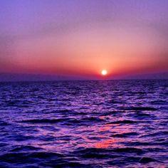 Recuerdos de Ibiza. El fuego no puede destruir estas miradas al mar