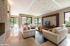 Living Comedor, Interior Decorating, Interior Design, Design Case, Home Fashion, Entrance, Living Room Decor, New Homes, House Design