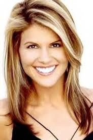 lori loughlin - My boyfriend says she looks like me except he loves my green eyes more♥♥♥ #SRL #2014