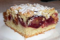 My Dessert, Polish Recipes, Pumpkin Cheesecake, Ale, Goodies, Food And Drink, Cooking Recipes, Sweets, Baking