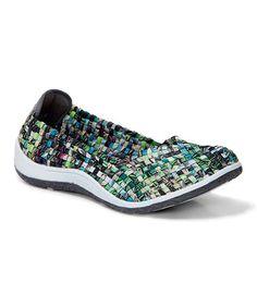 Another great find on #zulily! Summer Sugar Slip-On Shoe #zulilyfinds $18.99