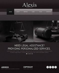 Template 43942 Template Site, Templates, Mini Site, Facebook Business, Business Pages, Promote Your Business, Ads, Website, Blog