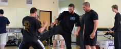 Martial Arts Training Videos That Will Help You Crush It - ICE Urban Combat Martial Arts
