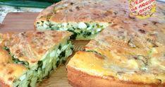 Классный рецепт - Заливной пирог с луком и яйцом! Легкий в приготовлении пирог, без возни с тестом. Готовить одно удовольствие - вкус очень хороший, съедается в миг!